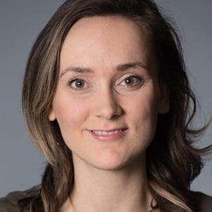 Alicia Cundall