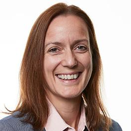 Kerstin DeWit