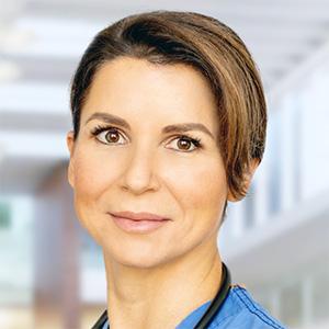 Maria Ivankovic