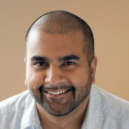 Rohit Mohindra